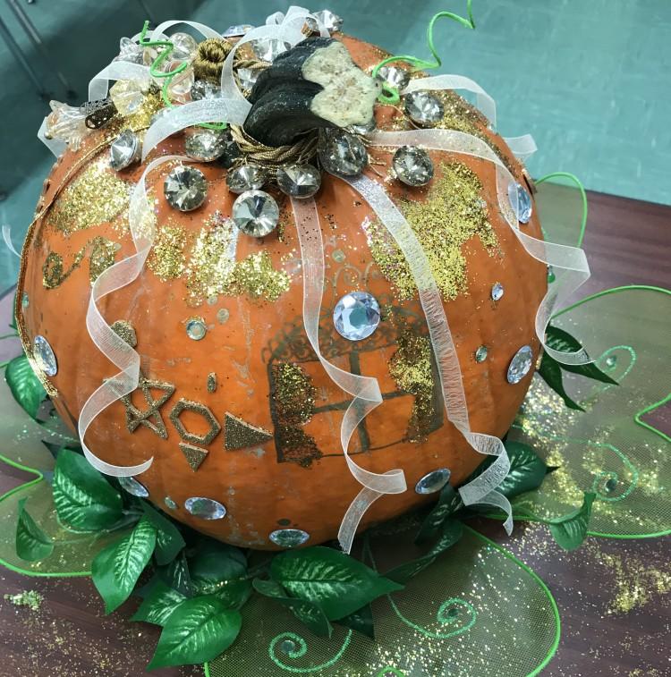 110 pumpkin