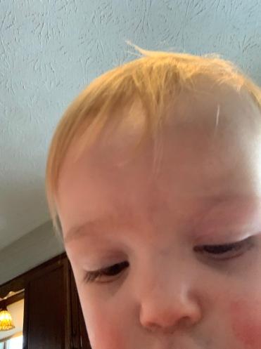 Layla selfie